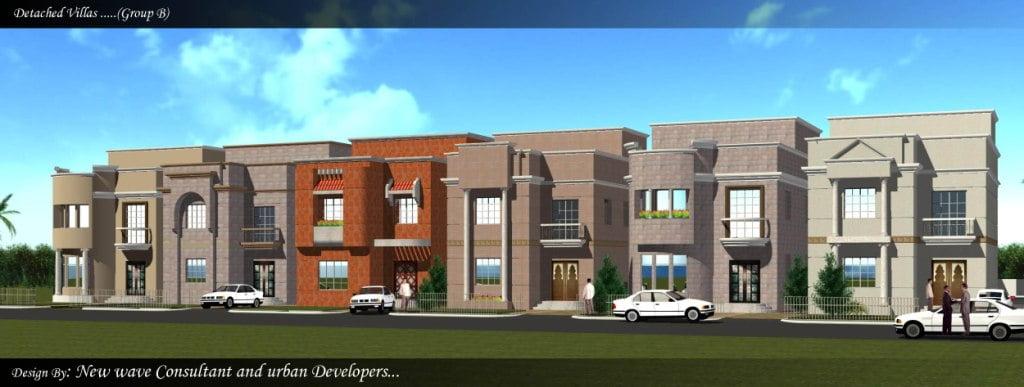 أعمال المساحة وفرز الوحدات السكنية والتجارية وتقسيم الأراضي في الإستشارات الهندسية